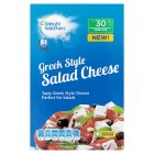 Weight Watchers Greek style salad cheese - 200g
