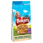 PURINA® BAKERS® Senior Chicken, Rice and Vegetable Dry Dog Food - 5kg