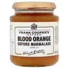Frank Cooper's blood orange Oxford marmalade - 454g