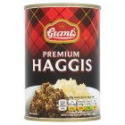 Grant's premium haggis - 392g Brand Price Match - Checked Tesco.com 01/07/2015