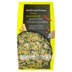 Waitrose Frozen green Thai chicken noodles - 1.2kg