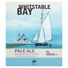 Whistable Bay Pale Ale - 4x500ml