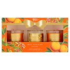 RHS orange & clove candle & diffuser gift set - 100ml