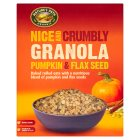 Nature's Path Granola Pumpkin & Flax Seed - 325g