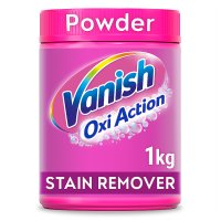 Vanish Oxi Action fabric stain remover