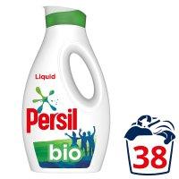 Persil Bio 38 washes
