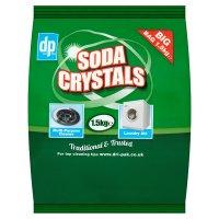 DP Soda Crystals