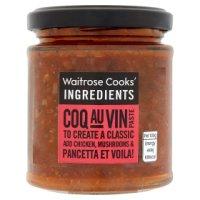 Cooks Ingredients coq au vin paste