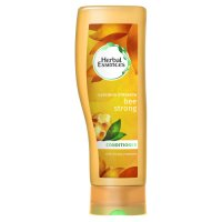Herbal Essences Bee Strong Honey & Apricot Conditioner
