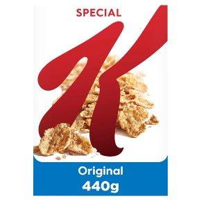 Kellogg's Special K The Original