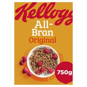 Kellogg's All-Bran Cereal