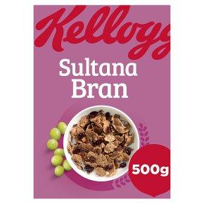 Kellogg's All-Bran Sultana Bran Cereal