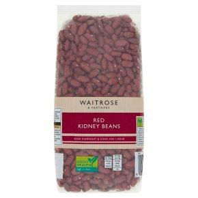 Waitrose Love life red kidney beans