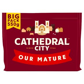 Cathedral City Mature Cheese