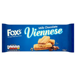 Fox's Melts Viennese
