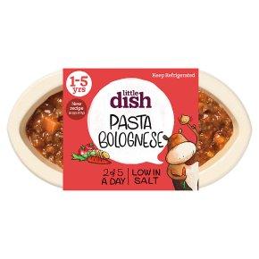 Little Dish 1 yr+ Pasta Bolognese