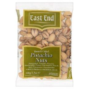 East End Pistacio Nuts