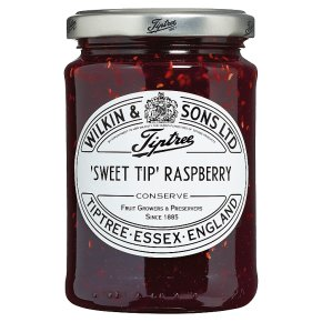 Wilkin & Sons sweet-tip raspberry conserve