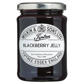 Wilkin & Sons blackberry jelly