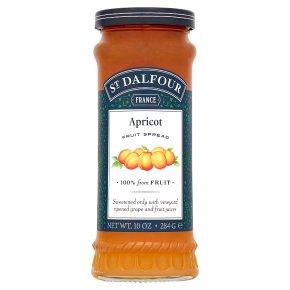 St. Dalfour Thick Apricot Spread