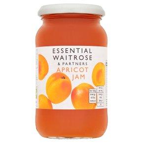 Essential Waitrose apricot jam