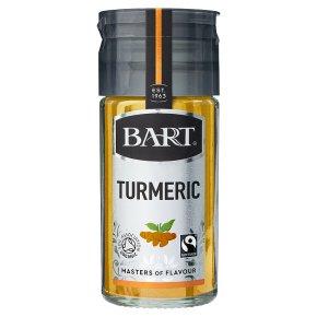 Bart Fairtrade ground turmeric