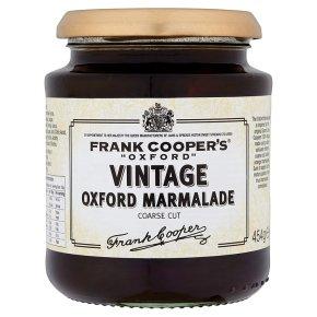Frank Cooper's Oxford vintage marmalade