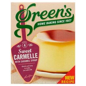 Green's Carmelle