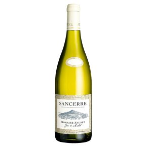 Naudet Sancerre, Sauvignon Blanc, French, White Wine