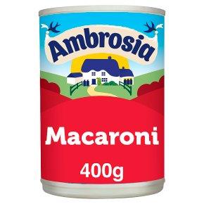 Ambrosia Creamy Macaroni
