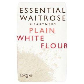 Essential Plain White Flour