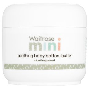 Waitrose Mini Baby Bottom Butter