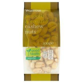 Waitrose cashew nuts