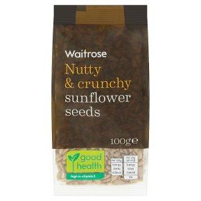 Waitrose Sunflower Seeds