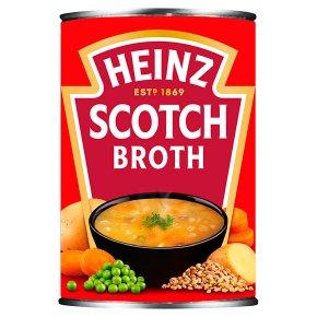 Heinz Classic scotch broth soup