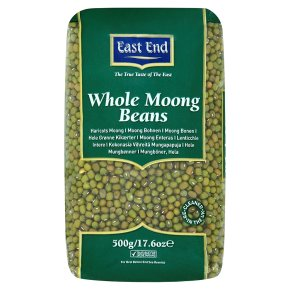 East End Moong Whole Beans