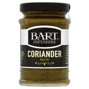 Bart Infusions coriander paste