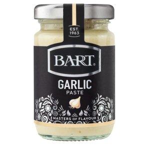 Bart Infusions garlic paste