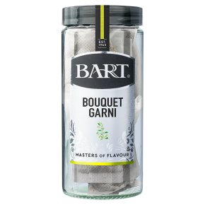 Bart bouquet garnis