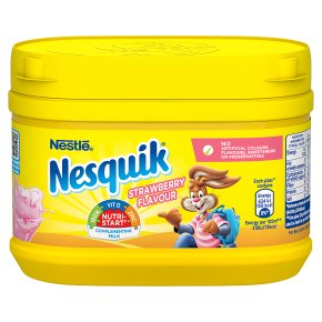 Nesquik Strawberry