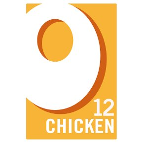 Oxo 12 stock cubes chicken