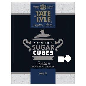 Tate & Lyle Fairtrade white cubes