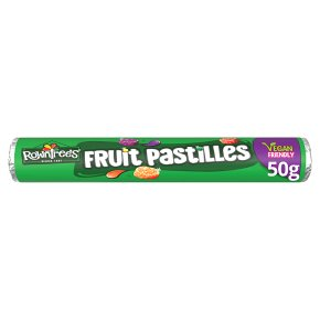 Rowntree's fruit pastilles