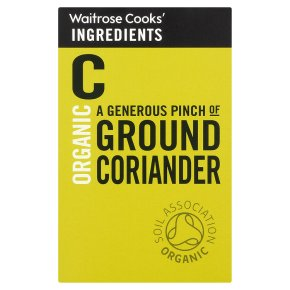 Cooks' Ingredients ground coriander