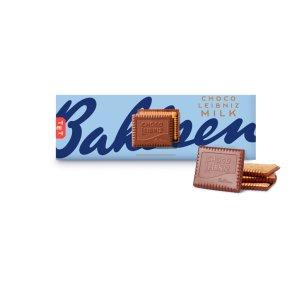 Bahlsen Milk Choco Leibniz Biscuits