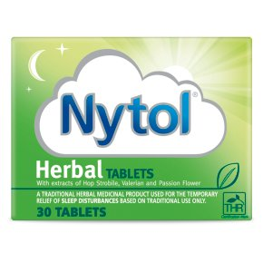 Nytol herbal