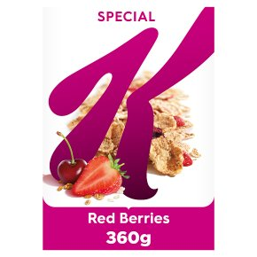 Kellogg's Special K Red Berries