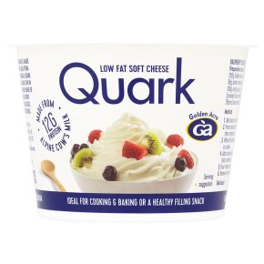 Golden Acre Quark
