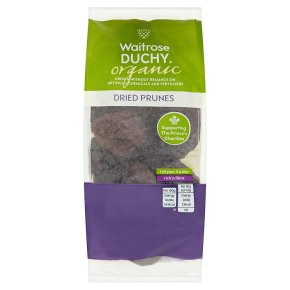 DUCHY Dried Prunes