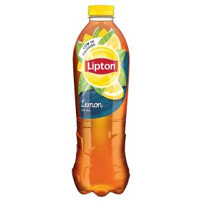 Lipton Ice Tea - lemon